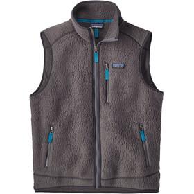 Patagonia M's Retro Pile Vest Forge Grey